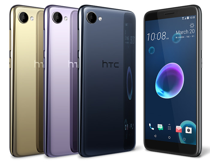 HTC Desire 12 User Guide Manual Tips Tricks Download