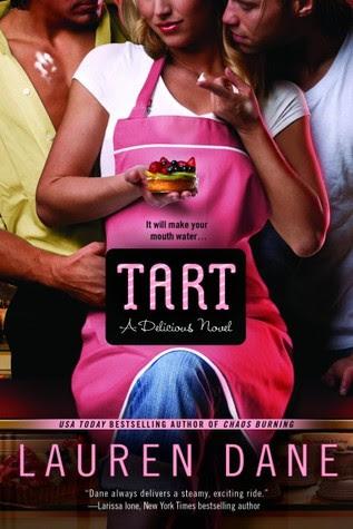 Tart (Delicious, #2)