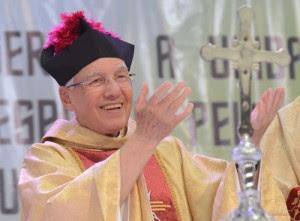 Ninguém pode matar a unção de Deus em nós, diz padre Jonas