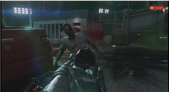 No Fourth Mode In Aw Zombies Are A Bonus Exo Survival