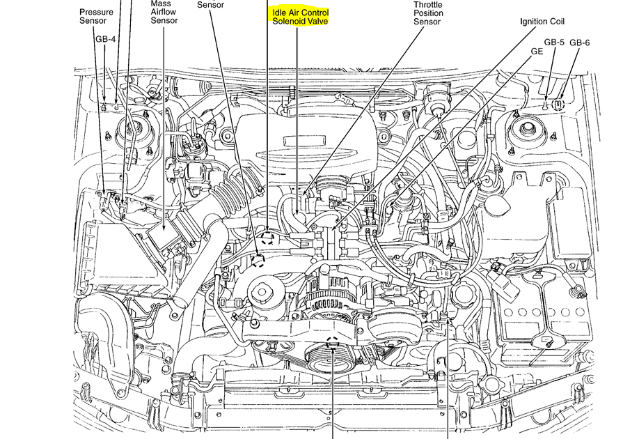 2010 subaru forester engine diagram wiring diagrams pic 2010 subaru forester engine diagram