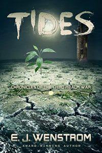 Tides by E.J. Wenstrom