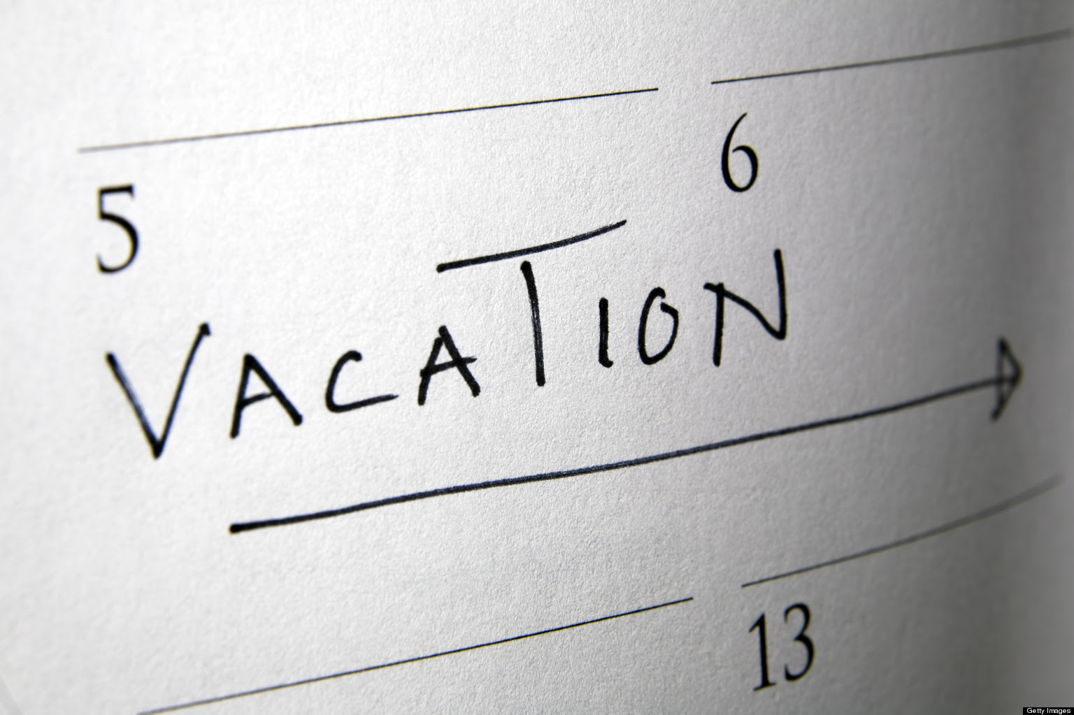 Quotes Returning Work After Vacation Quotes