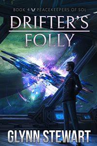 Drifter's Folly by Glynn Stewart