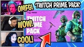 Prime Pack 3 Fortnite Fortnite Free To Play Ps4