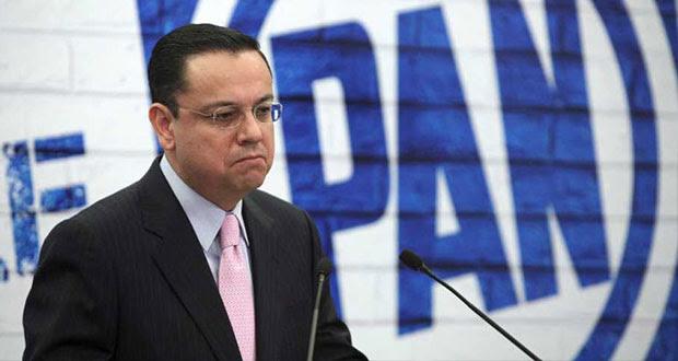 AMLO quería postularme a Fiscalía General: expresidente del PAN
