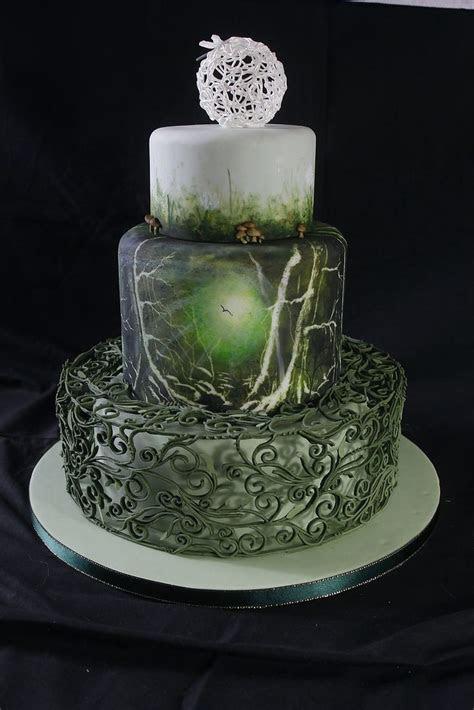 109 best dort airbrush images on Pinterest   Amazing cakes