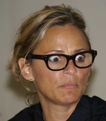 The Naked Gord Program: A bevy of Amy Sedaris interview MP3s