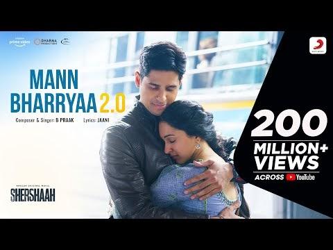 Mann Bharyaa   Siddharth Malhotra   Kiara Advani--FYL