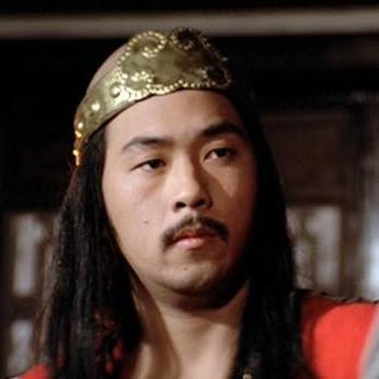 Wang Lung-wei
