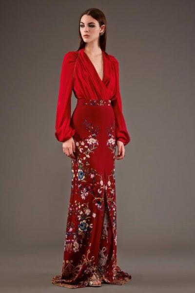 6f6b34386f678 اختاري أحد هذه الفساتين، إن كنت مدعوة في العيد إلى مناسبة ضخمة وهامة،  لتحصلي على إطلالة فاخرة، كلها أناقة وحشمة ورقي!