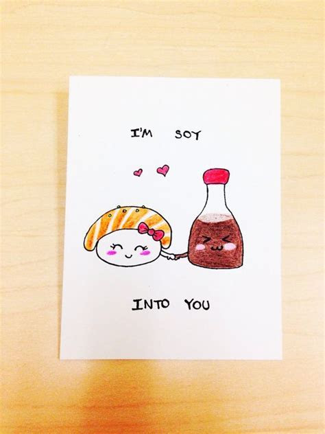 Funny anniversary card, cute anniversary card for