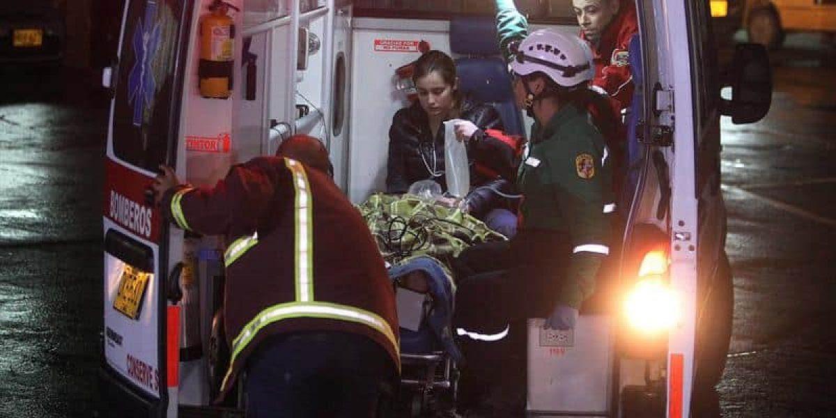 Policía colombiana confirma 76 muertos y 5 supervivientes en accidente aéreo