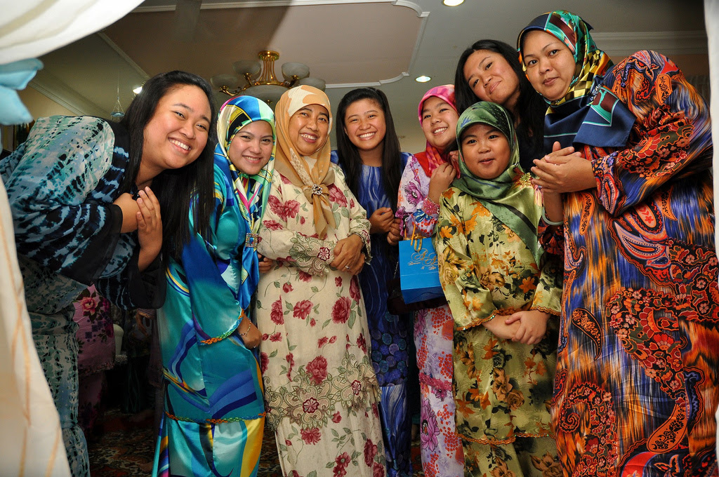 Christmas for Indonesian Muslims  Encountering the World of Islam