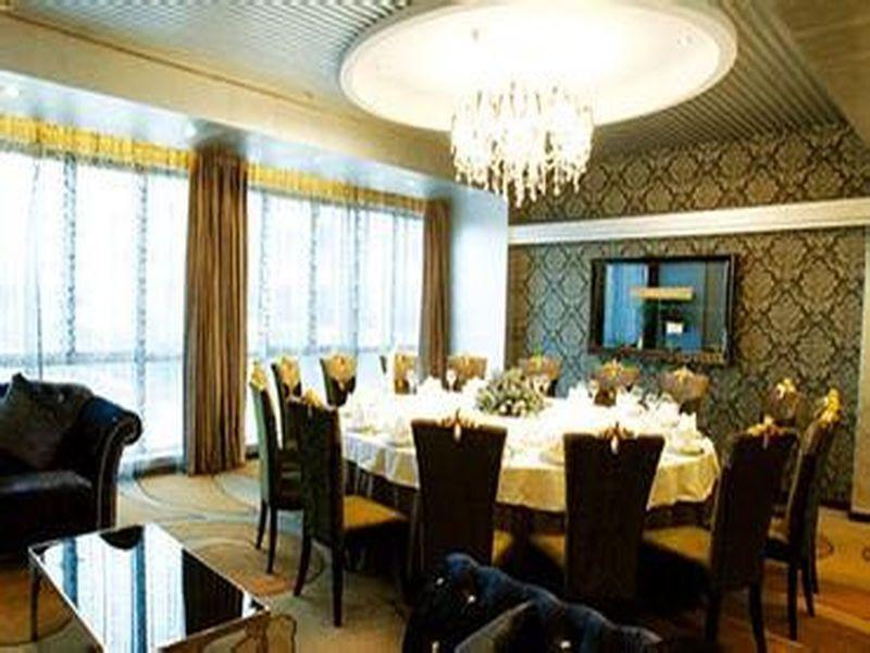 Review Changsha Suntown International Center Hotel
