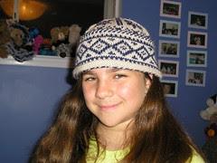 Hat on L