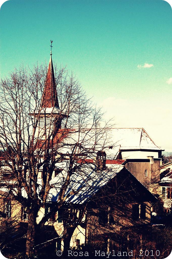 Snow Veyrier 15.3 bis