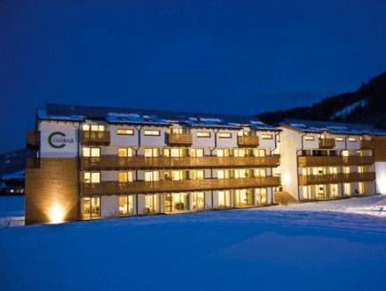 hotel near Flachau Ferienanlage Central