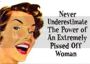 angry woman Pictures, Images and Photos