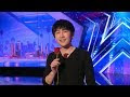 Visualist Will Tsai Unbelievable Sleight of Hand Full Audition