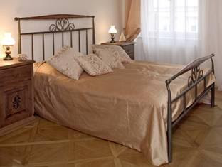 Review Residence U Černého Orla