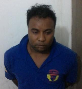 Homem matou 02 mulheres em São Paulo (Foto: Ubatã Notícias)