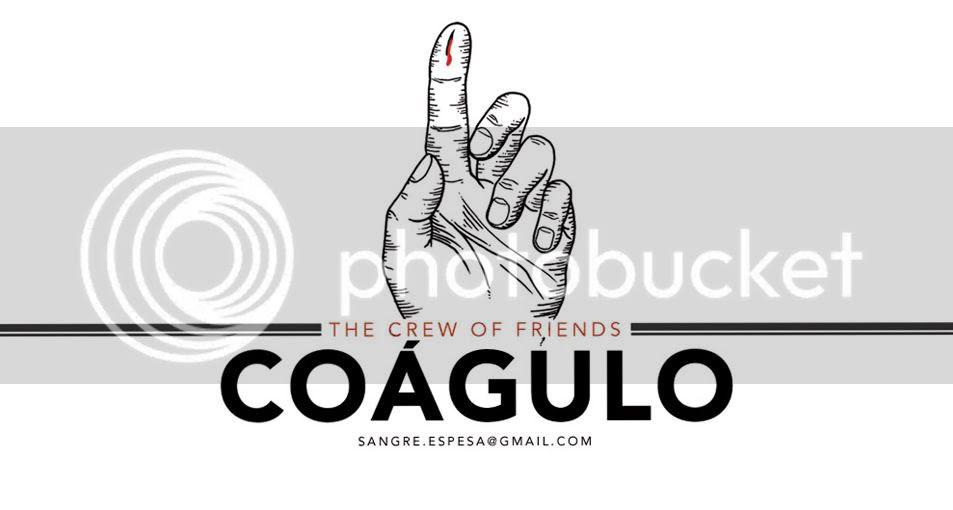 Cabecera Blog Coágulo
