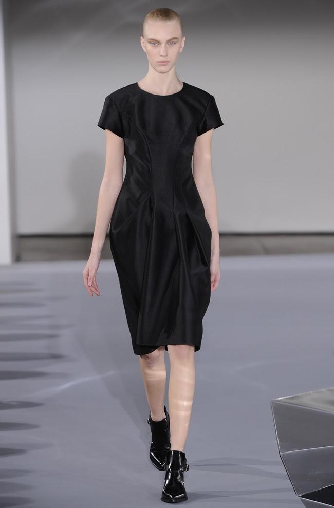 4 dress short Jil Sander