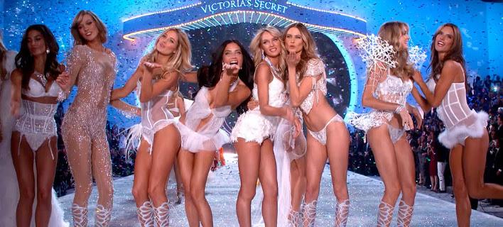 Οι γυναίκες που κόβουν την ανάσα - Αγγελοι της Victoria's Secret εύχονται χρόνια πολλά [εικόνες & βίντεο]