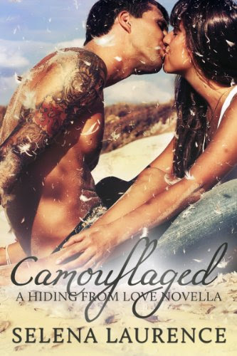 Camouflaged (Hiding From Love #0.5) by Selena Laurence