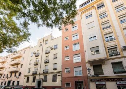 Hotel Madrid SmartRentals Delicias