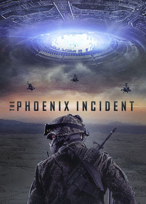 Phoenix Incident, The