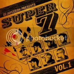 SUPER 7 Volume 1