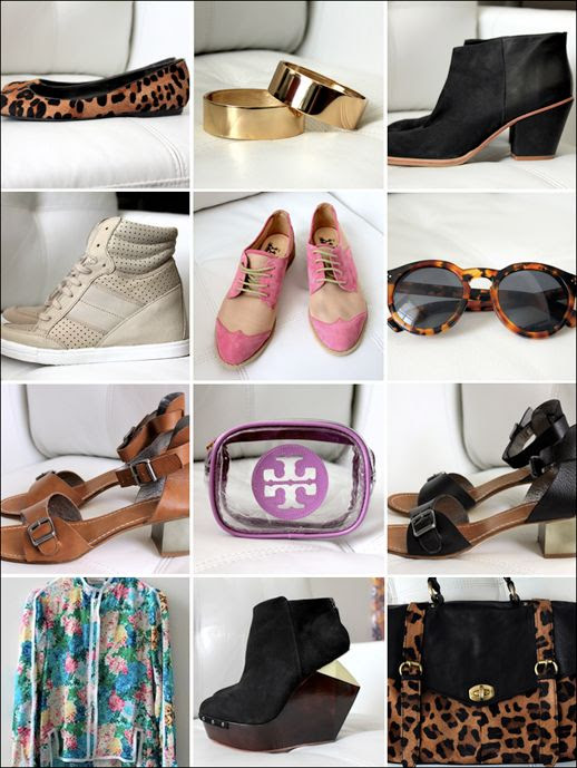 COPIOUS LE FASHION BLOG CLOTHES SHOES ACCESSORIES FOR SALE IILESTEVA LEONARD 11 SUNGLASSES GOLD ANKLE CUFFS TWO TONE PINK OXFORDS RACHEL COMEY MARS BOOTS TOPSHOP WEDGE SNEAKERS LEOPARD PRINT FLATS