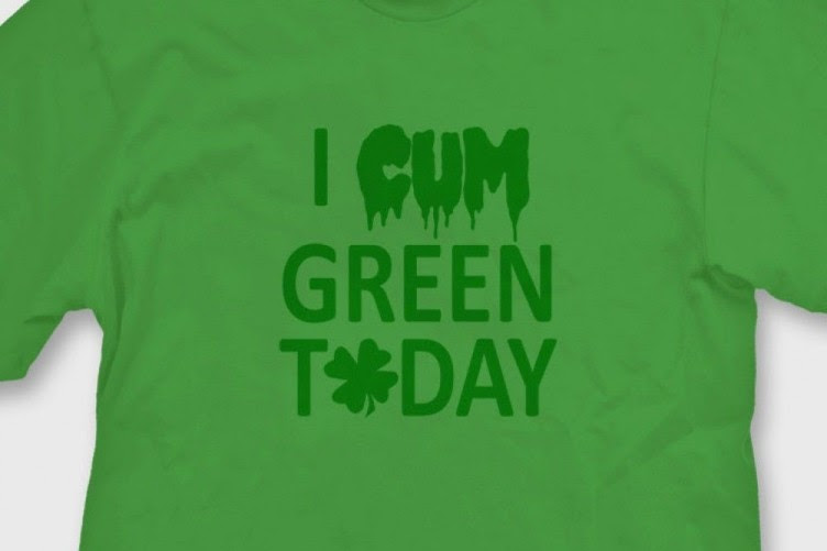 16 St Patricks Day T Shirts That Will Make You Question Humanity