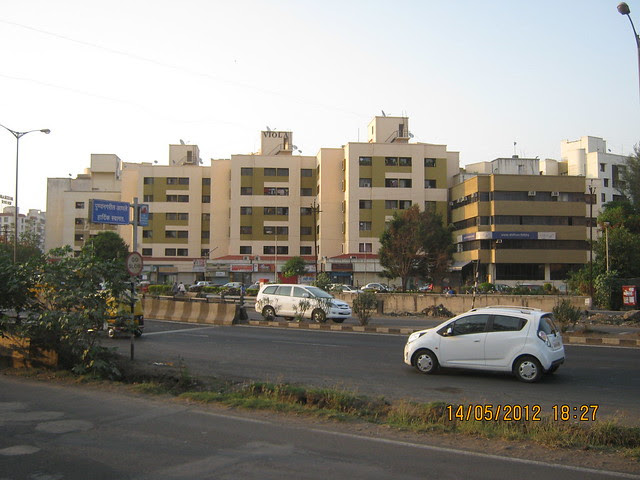 Viola Society - Near Cipla Foundation - Warje - Visit Suyog Aura Warje Pune 411052