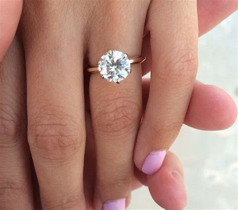 17  best ideas about 2 Carat on Pinterest   2 carat ring