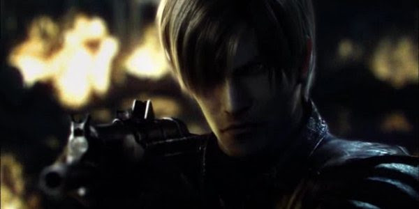 Resident Evil Damnation pode chegar em agosto