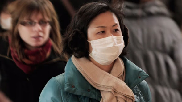 doctors are struggling to contain the deadly flu virus
