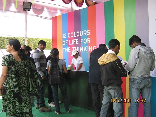 Thinking minds, please, register yourself at  Kolte-Patil Life Republic, Marunji - Hinjewadi, Pune 411 057