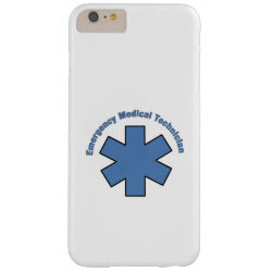 Emergency Medical Tech