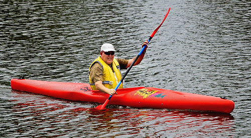 Maribyrnong River, Essendon, Victoria, Australia, kayaking IMG_7218_Maribyrnong_River