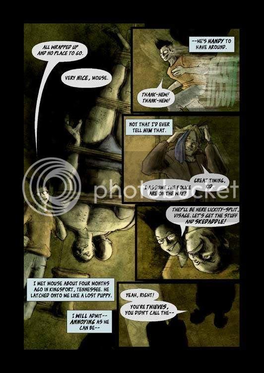 Fantastix page 6