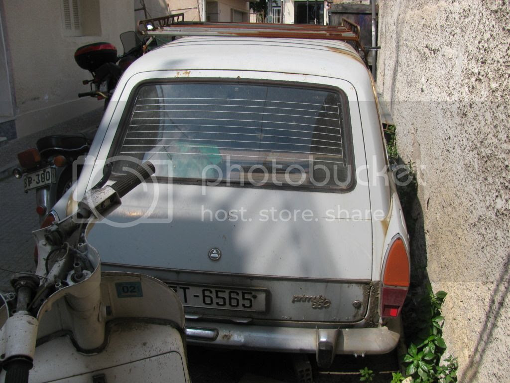 Autobianchi Primula Berlina 65C 5door hatchback (1) photo IMG_7771.jpg