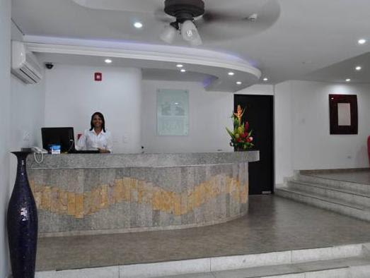 Discount Hotel Santa Marta Real