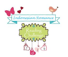 INDONESIAN ROMANCE READING CHALLENGE 2014 | MASTER POST