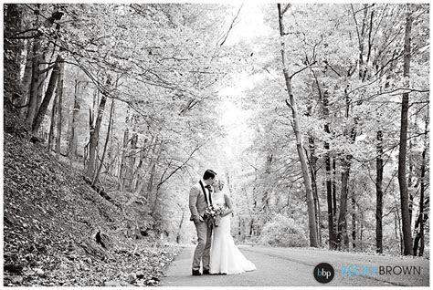 Clifty Falls State Park Wedding : Cindel   Kent 10/18/14