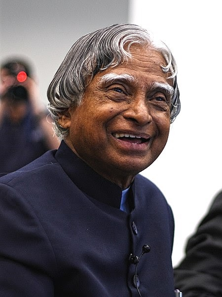 APJ Abdul Kalam Quotes In Tamil