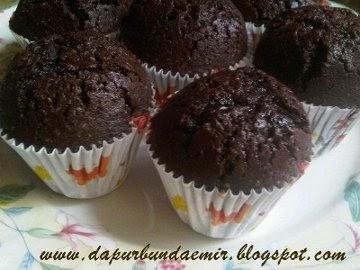 ikaboga kota singkawang resep kue melted brownies agogo
