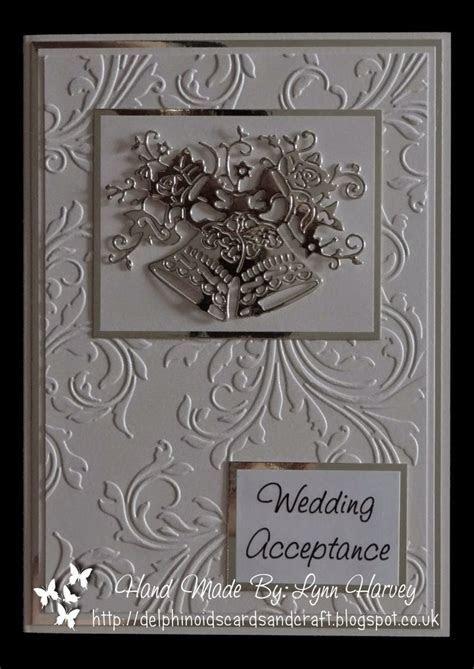 Best 25  Wedding Acceptance Card ideas on Pinterest